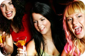 Ultimate Hens night, Hens night ideas, Hens party Sydney, Girls weekend away, Gold Coast, Brisbane, Melbourne, and Perth.