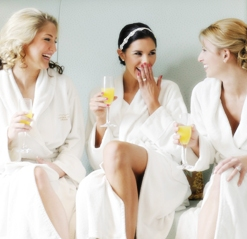 Image result for day spa party