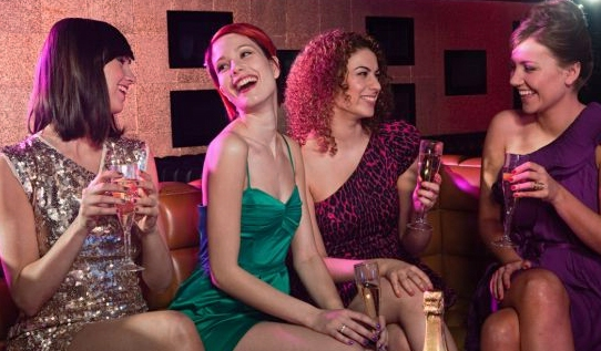 Theme simply Sexy hen night games are absolutely